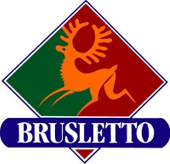 Brusletto / Brusletto kniv med gravering